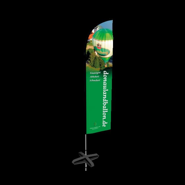 Beachflag Passau