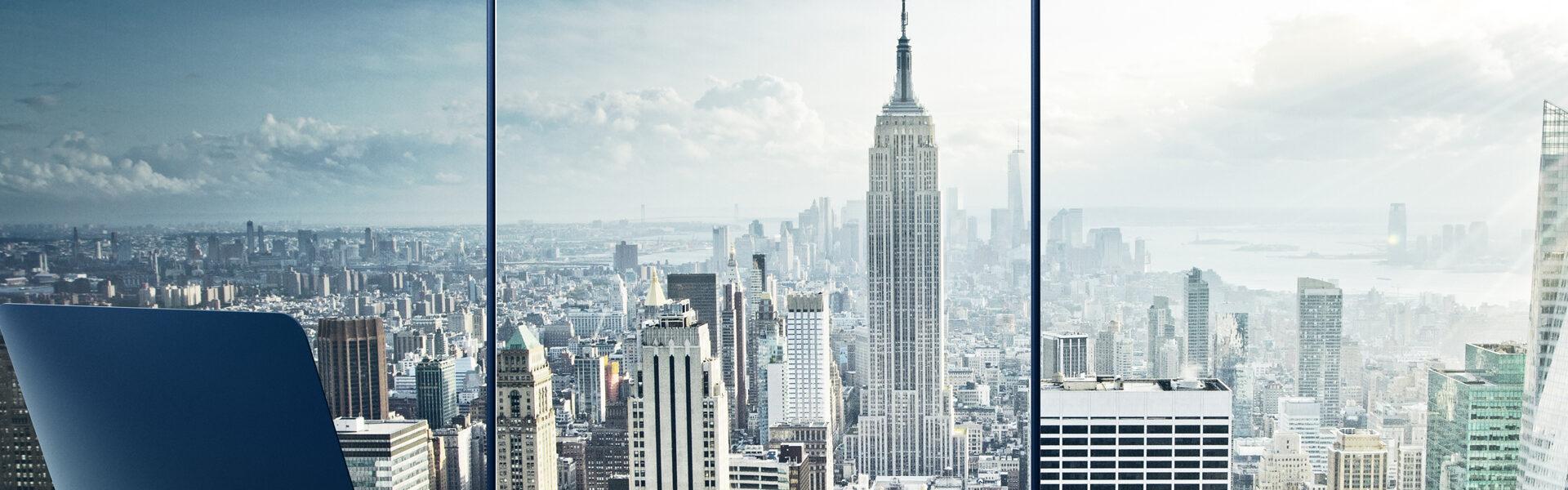 New York Office Passau